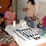 MEDICAL CAMP-at 'DISHA SCHOOL FOR AUTISM 2010