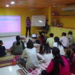 WORKSHOP ON  HOMEOPATHY AND CHIDREN May 2013