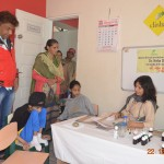 Disha Free Medical Camp 2013